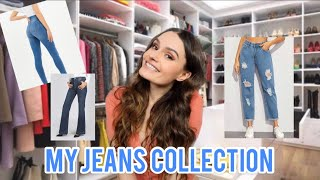 MY JEANS COLLECTION - PROVO I MIEI JEANS 👖