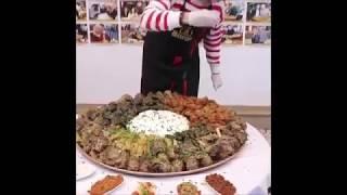 الشيف بوراك التركى وأحدث الأكلات الشهيةTürk aşçı Bourak