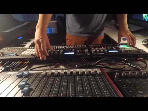 Stephan Bodzin - Kerosene Elektron Machines Remake