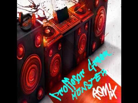 Professor Green - Monster Remix
