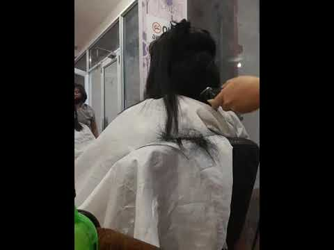Potong Rambut Bob With Clipper Youtube