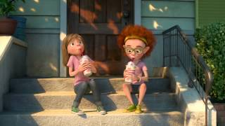 Inside Out on Digital HD & Disney Movies Anywhere 10/13 & on Blu-ray 11/3!
