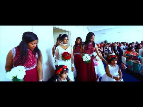 Yembuttu Irukkuthu Aasai  Civil Wedding  VINOTH & ARJANA