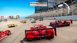 Project Cars 2 - Ferrari 333 SP PC Gameplay