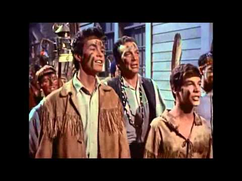 "Walt Disney's Johnny Tremain, ""The Sons of Liberty"" (1957)"