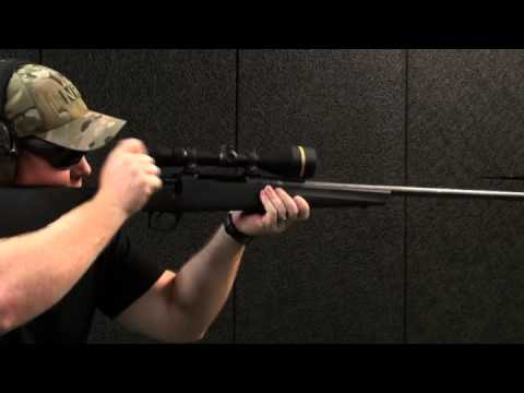 Gun of the Week: Remington 783