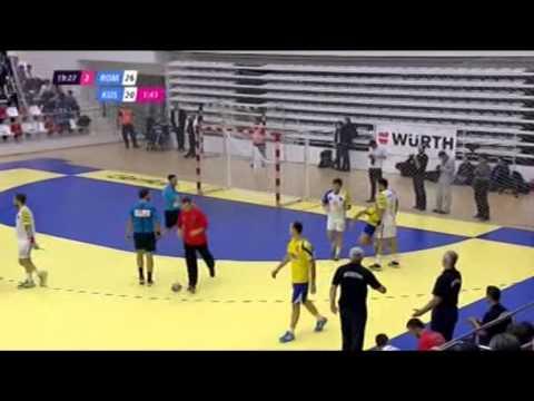 Deutschland Kosovo Handball