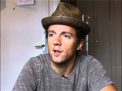 Interview Jason Mraz (part 1)
