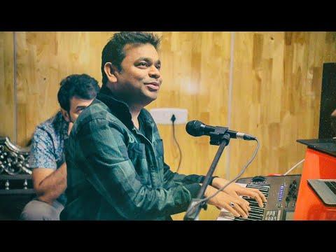 LIVE Musical Conversation With AR Rahman | Madhan Karky | Rajiv Menon | Sarvam Thaala Mayam