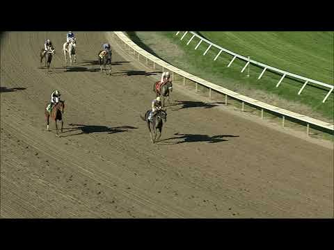 video thumbnail for MONMOUTH PARK 10-21-20 RACE 6