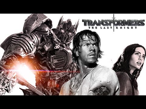 Torches | X Ambassadors | Transformers The Last Knight