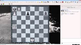 Chess Puzzles; Mate in 3 moves (2)