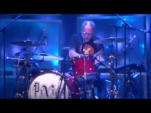 Pixies - River Euphrates (Live in Cork 2014)