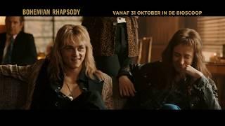 31 oktober in de bioscoop. Bohemian Rhapsody is a foot-stomping cel...