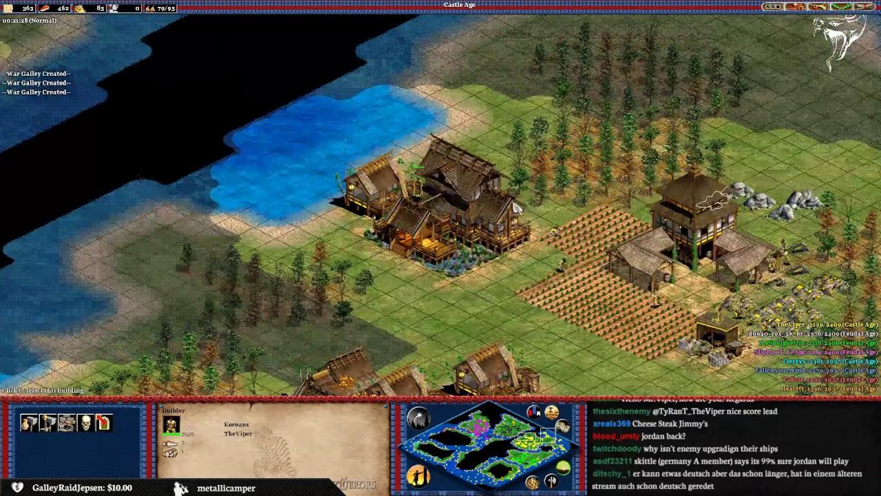 4v4 islands | koreans pocket - youtube