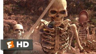 Video Spy Kids 2: Island of Lost Dreams (8/10) Movie CLIP - Skeleton Battle (2002) HD download MP3, 3GP, MP4, WEBM, AVI, FLV September 2017