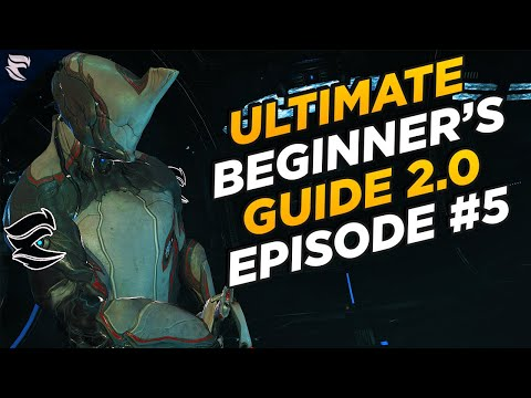 Warframe: The ULTIMATE Beginners Guide 2.0 Episode #5: Finding Cephalon Fragments