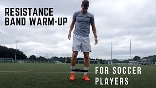 Video Pre-Training Muscle Activation for Soccer Players download MP3, 3GP, MP4, WEBM, AVI, FLV Mei 2018