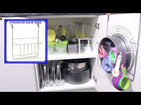 Kitchen Organisation Ideas | Kitchen Storage Ideas | Kitchen Tips | Yummieliciouz Food Recipes