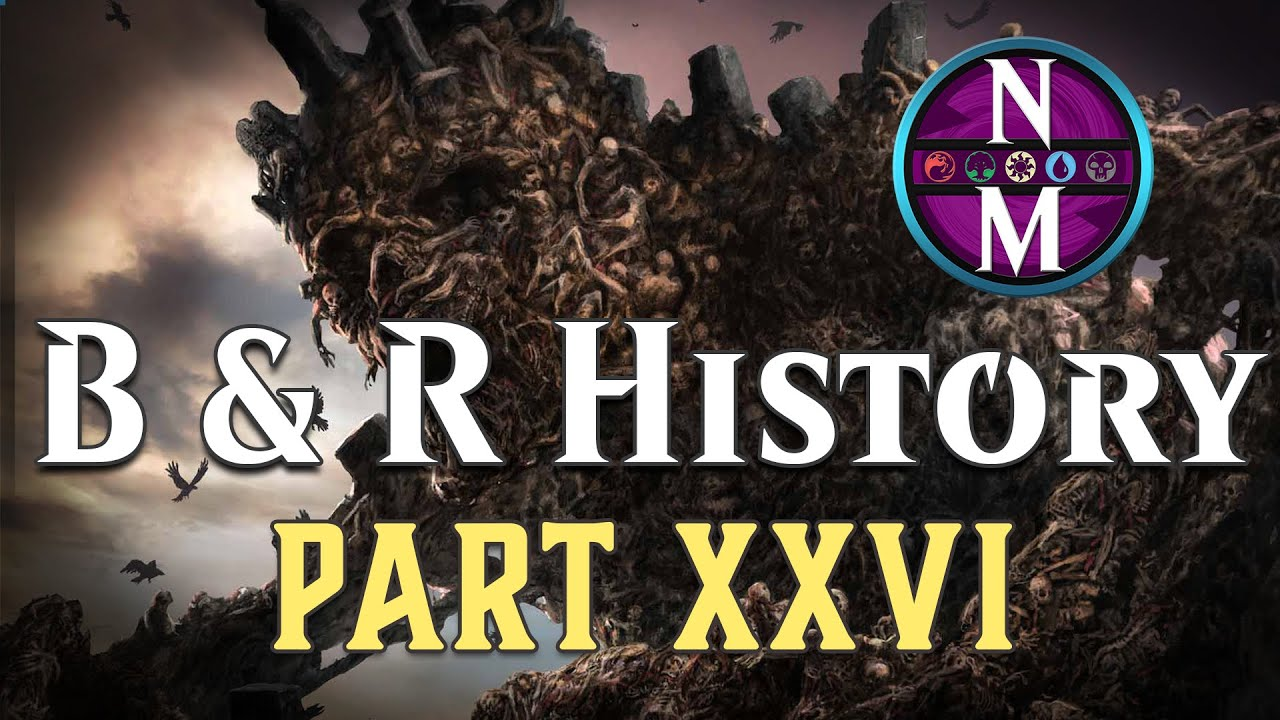 The History of the Banned & Restricted List, Part XXVI: 2019 (January-October)