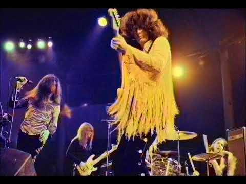 CAPTAIN BEYOND: Gaelic Park, New York, July 13, 1972 full show, audio only