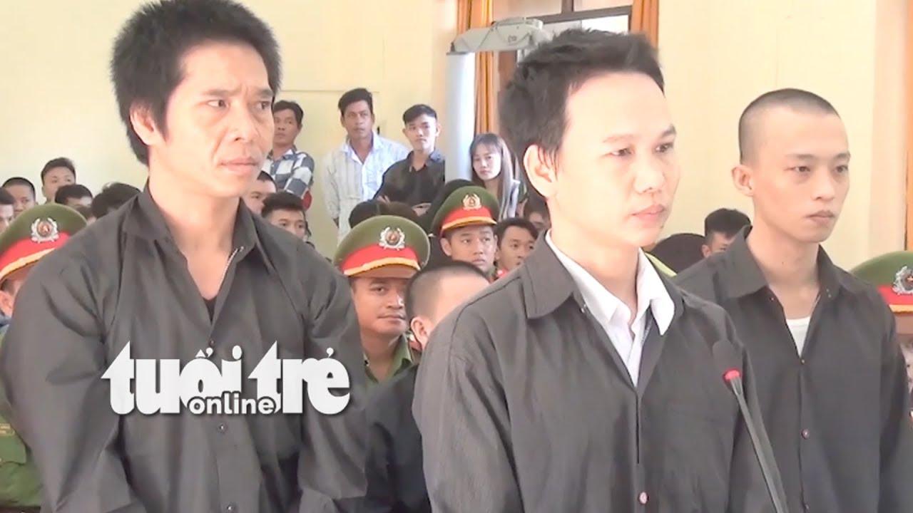4 đối tượng khoét tường trốn trại giam lãnh thêm án tù
