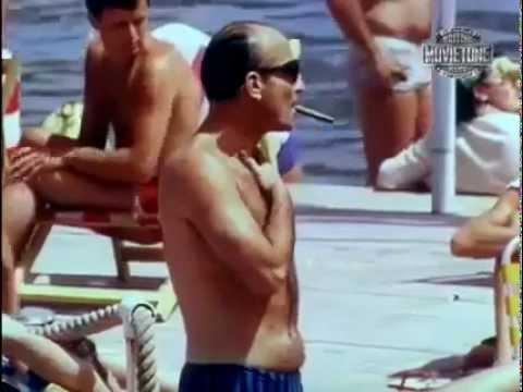 1960's Tourism in Lebanon