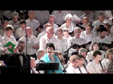La Traviata: Libiam ne' lieti calici (Brindisi)