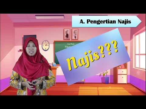 Video Pembelajaran Kelas 1 Mata Pelajaran Fikih Materi Bersuci…