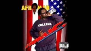 Afroman - Dance Wit Me