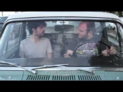 MASTERPLAN  - Trailer - Latino HD - Avances de película