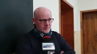 Intervista al delegato alla Cultura Michele Macchiagodena