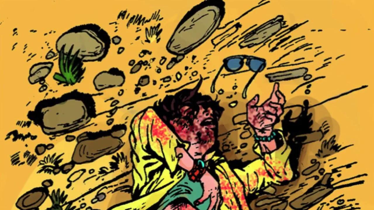 Mayfield Eight: Into the Rat Hole by Tim Larsen — Kickstarter