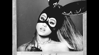 Gambar cover Into You - Ariana Grande (UN! Bootleg)