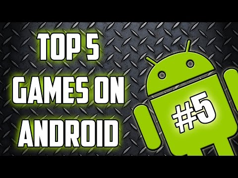 Top 5 Games On Android #5