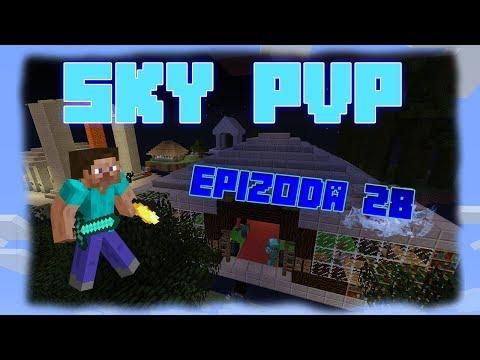 ZOCKER! | Minecraft - Sky PvP (28. epizoda)