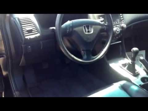 2005 accord manual youtube rh youtube com 2005 Honda Accord Fuse Diagram honda accord 2005 user manual pdf