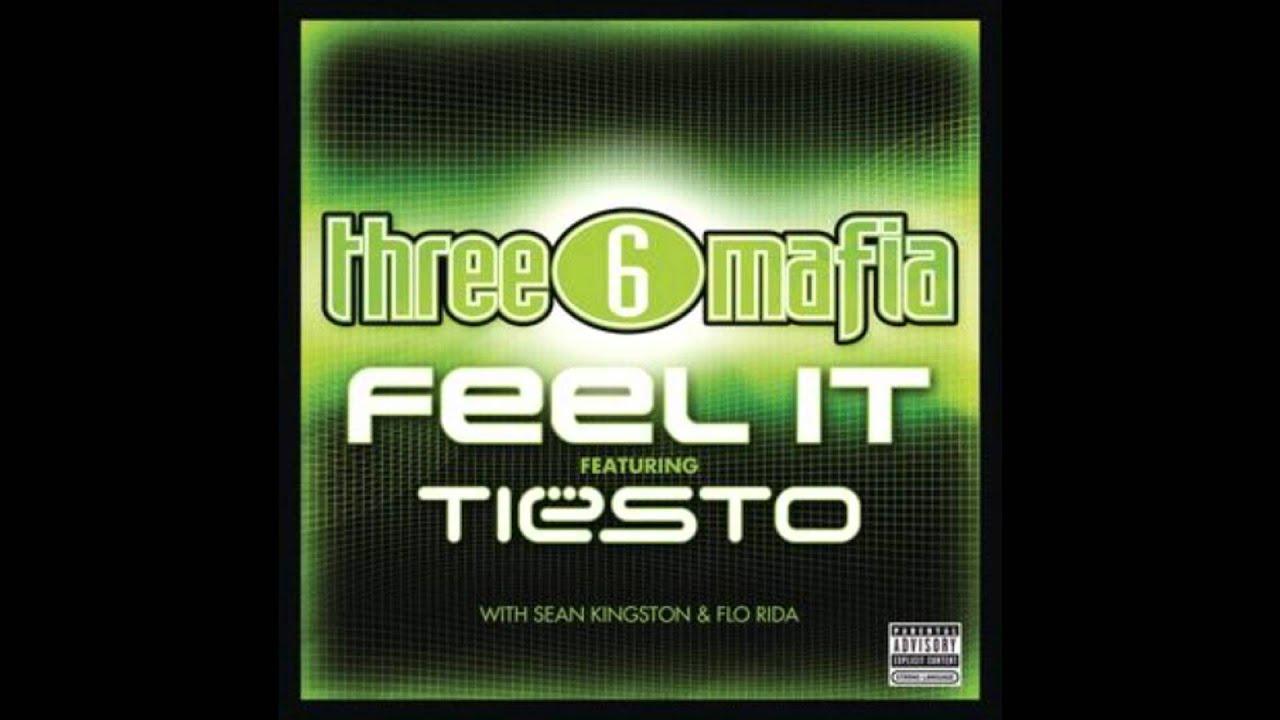 Three 6 Mafia feat. Tiësto - Feel It HQ (+MP3 download link)