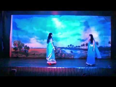 Bengali Cultural Association of Arizona - Fashion Show