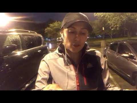 VOA's Celia Mendoza Reports From Houston