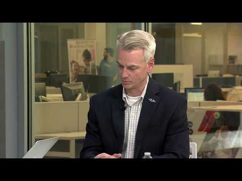 U.S. Rep. Steve Russell on Trump, Russia and immigration