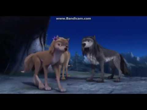Download Alpha and Omega - The Moonlight Howl (full scene)