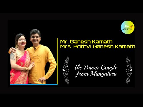 Episode 101: The Power Couple from Mangalore | The Limelyte
