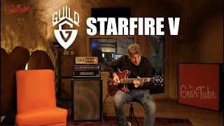 GUILD STARFIRE V
