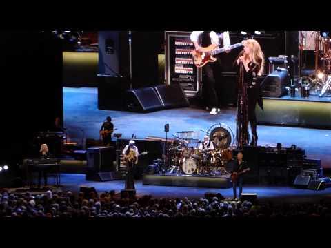 Don't Stop - Fleetwood Mac - Ziggo Dome - Amsterdam