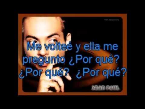 I'm Still In Love With You - Sean Paul Ft. Sasha BUENA TRADUCCIÓN