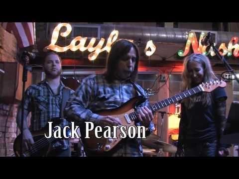 Nashville Music Scene 2015 Review
