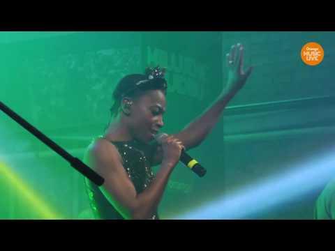 Orange Music Live - Skye & Ross - Záznam Koncertu V Tabačke