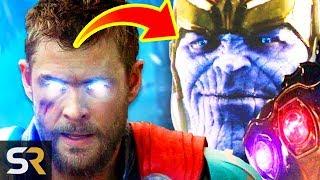 failzoom.com - 8 Serious Problems With Thor: Ragnarok