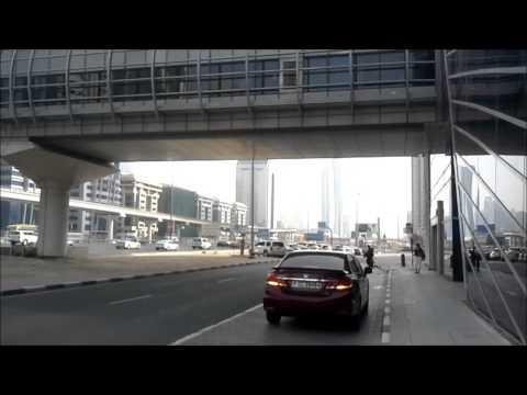 Dubai Financial Centre